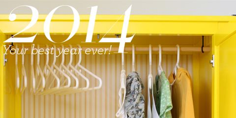 Yellow, Clothes hanger, Font, Advertising, Collection, Lace, Fashion design, Boutique, Day dress, One-piece garment,