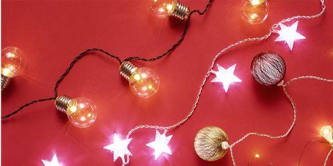 Best Christmas Lights Fairy Lights 2014