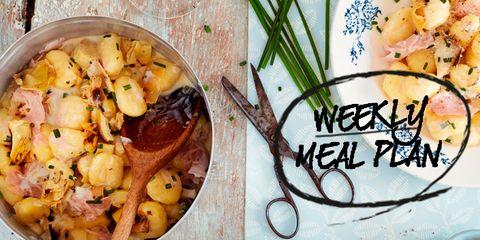 Food, Cuisine, Dishware, Meal, Root vegetable, Tableware, Recipe, Kitchen utensil, Dish, Produce,
