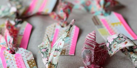 Gorgeous gift wrapping ideas - Christmas decorating ideas