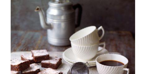 Serveware, Dishware, Coffee cup, Food, Cuisine, Drinkware, Tableware, Plate, Ingredient, Cup,