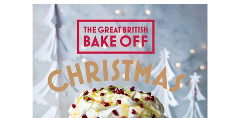 We Review The Great British Bake Off Christmas Christmas