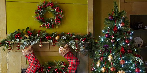 - Christmas Tree Decorating Ideas - How To Decorate Your Christmas Tree