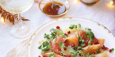 Food, Serveware, Dishware, Tableware, Cuisine, Dish, Ingredient, Garnish, Drinkware, Culinary art,