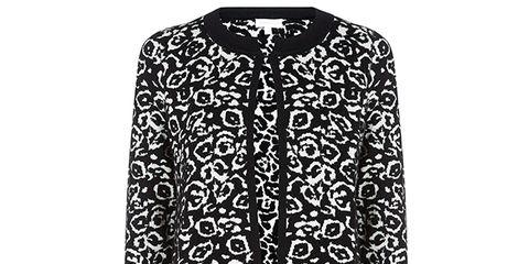 Sleeve, Textile, Pattern, Style, Visual arts, Pattern, Fashion design, Nightwear, Motif,