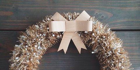 Best Christmas wreath ideas - Christmas decoration