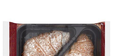 Food, Cuisine, Rectangle, Gluten, Aluminium foil, Staple food, Foil, Snack, Whole wheat bread, Curing,