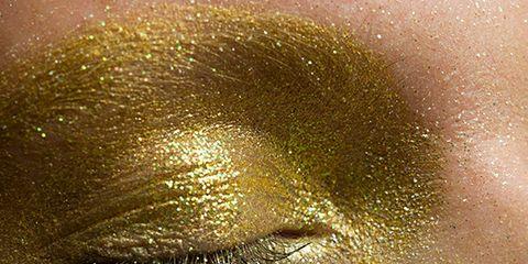 Skin, Eyebrow, Eyelash, Amber, Organ, Iris, Photography, Tints and shades, Close-up, Glitter,