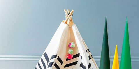 Colorfulness, Cone, Party hat, Triangle, Games,