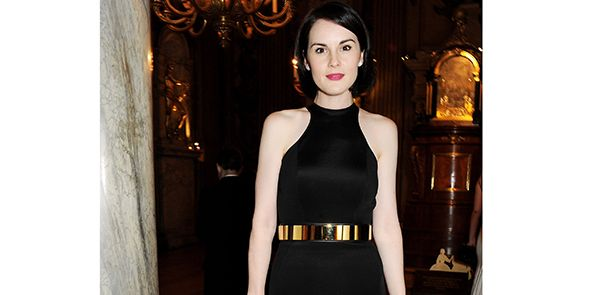 How To Update Your Little Black Dress Party Style