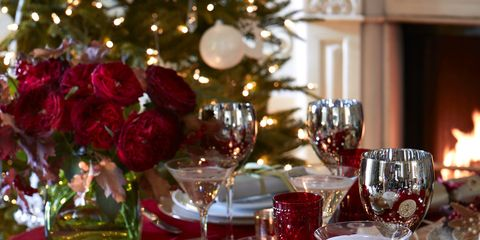 Christmas Table Settings Ideas Pictures.5 Ideas For Christmas Table Settings Christmas Ideas