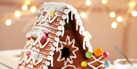 best gingerbread house kits