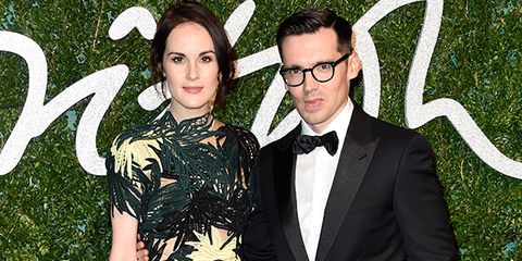 20 Best Dresses At British Fashion Awards Celebrity Style