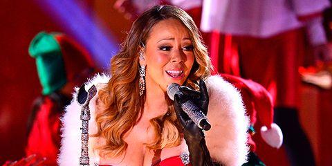 Mariah Carey Christmas Song.The Best Christmas Songs