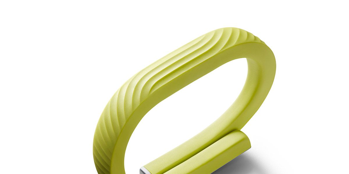 Jawbone Up24 Activity Tracker Review Best Activity Tracker