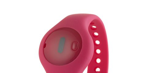 Pink, Magenta, Electronic device, Maroon, Plastic, Circle, Gadget, Number, Multimedia, Watch,