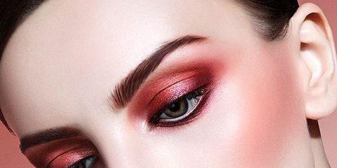 Lip, Cheek, Skin, Eyelash, Chin, Forehead, Eyebrow, Eye shadow, Style, Iris,