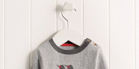 ac5d4732f776 Prince George inspired Christmas jumpers - Children s Christmas Clothes