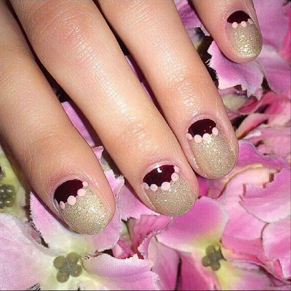 Nail Polish And Nail Art Ideas Spring Nail Inspiration