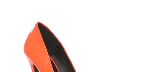 Brown, High heels, Basic pump, Orange, Carmine, Tan, Beige, Maroon, Leather, Sandal,