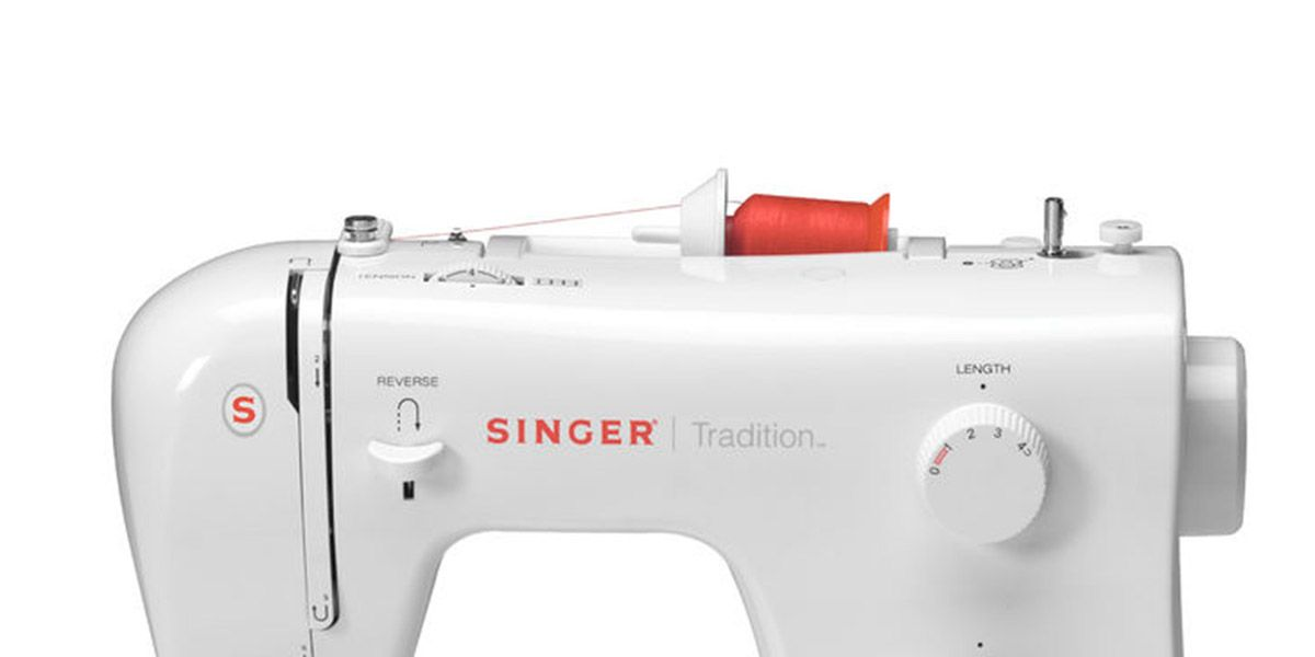 Singer 40 Sewing Machine Review Inspiration Singer Tradition Sewing Machine Reviews