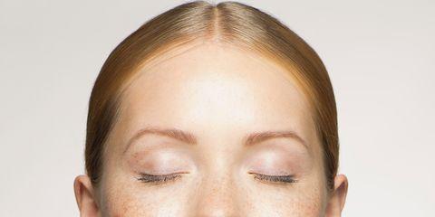 Lip, Cheek, Finger, Skin, Chin, Forehead, Shoulder, Eyebrow, Eyelash, Joint,