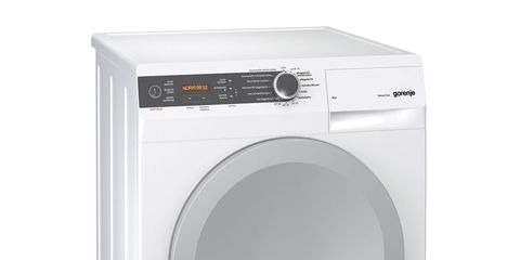 Product, Major appliance, Electronic device, White, Washing machine, Home appliance, Line, Clothes dryer, Grey, Circle,