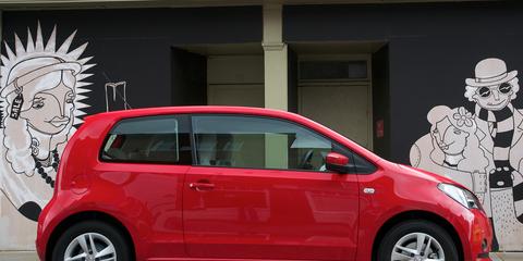 Seat Mii Review Car Review Seat