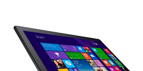 Product, Electronic device, Display device, Technology, Gadget, Flat panel display, Purple, Magenta, Violet, Computer,