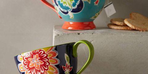 8 Of The Best Decorative Mugs