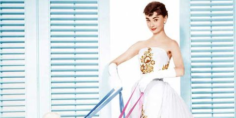2a571c82ab6 25 perfect Audrey Hepburn style moments - Celebrity style