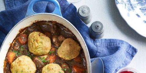 Food, Dishware, Cuisine, Dish, Serveware, Recipe, Plate, Tableware, Root vegetable, Ingredient,