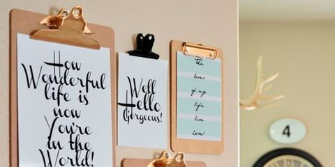 Handwriting, Font, Peach, Wall clock, Clock, Home accessories, Ink, Calligraphy, Paper product, Circle,