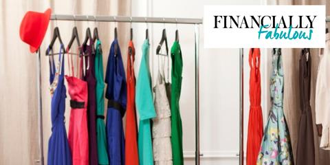 Table, Clothes hanger, Bag, Collection, Retail, Boutique, Outlet store, Fashion design, Closet, Desk,