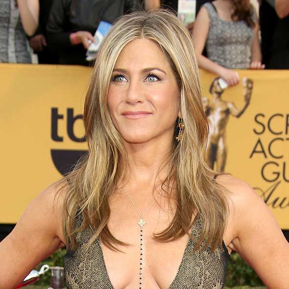 How To Get Jennifer Aniston Hair In 3 Easy Steps Beauty Tips