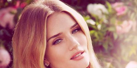 Rosie Huntington-Whiteley is taking over the world. First there is her successful modelling career, then there is all that lovely lingerie for M&S.