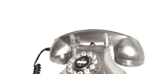 Product, Electronic device, Corded phone, Telephone, Telephony, Technology, Communication Device, Font, Gadget, Machine,