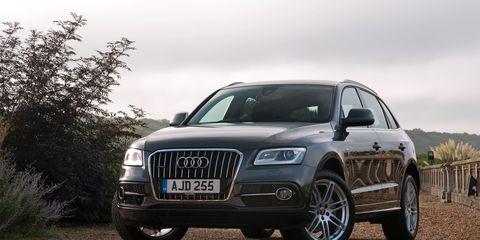 Audi Q Review Car Review Audi - Is audi a good car