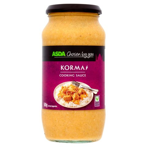 Which Korma Sauce Will Give Your Curry A Spicy Kick