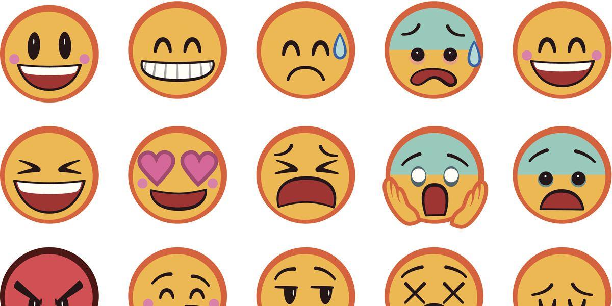 Avoid emoticon charges - Emoticon - Good Housekeeping UK