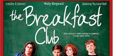 Best film quotes - The Breakfast Club - Good Housekeeping UK