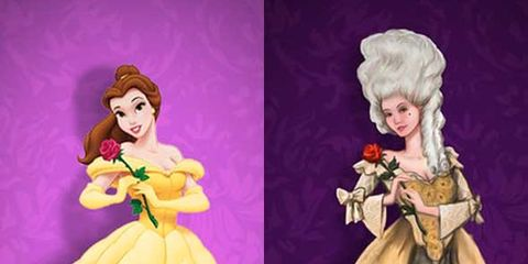 What Disney Princesses Would Look Like In Real Life Entertainment