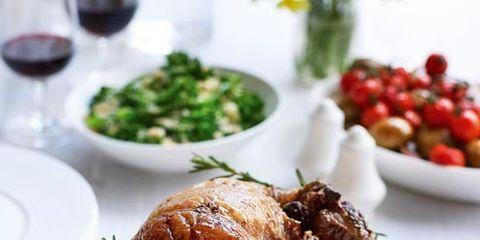 Food, Dishware, Serveware, Ingredient, Glass, Tableware, Meat, Cuisine, Plate, Produce,
