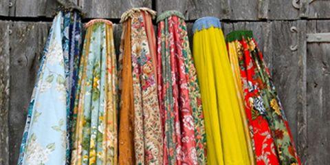 Public space, Textile, Human settlement, Market, Linens, Clothes hanger, Visual arts, Retail, Collection, Home accessories,