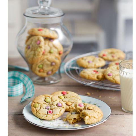 best biscuit and cookie recipes smarties cookies