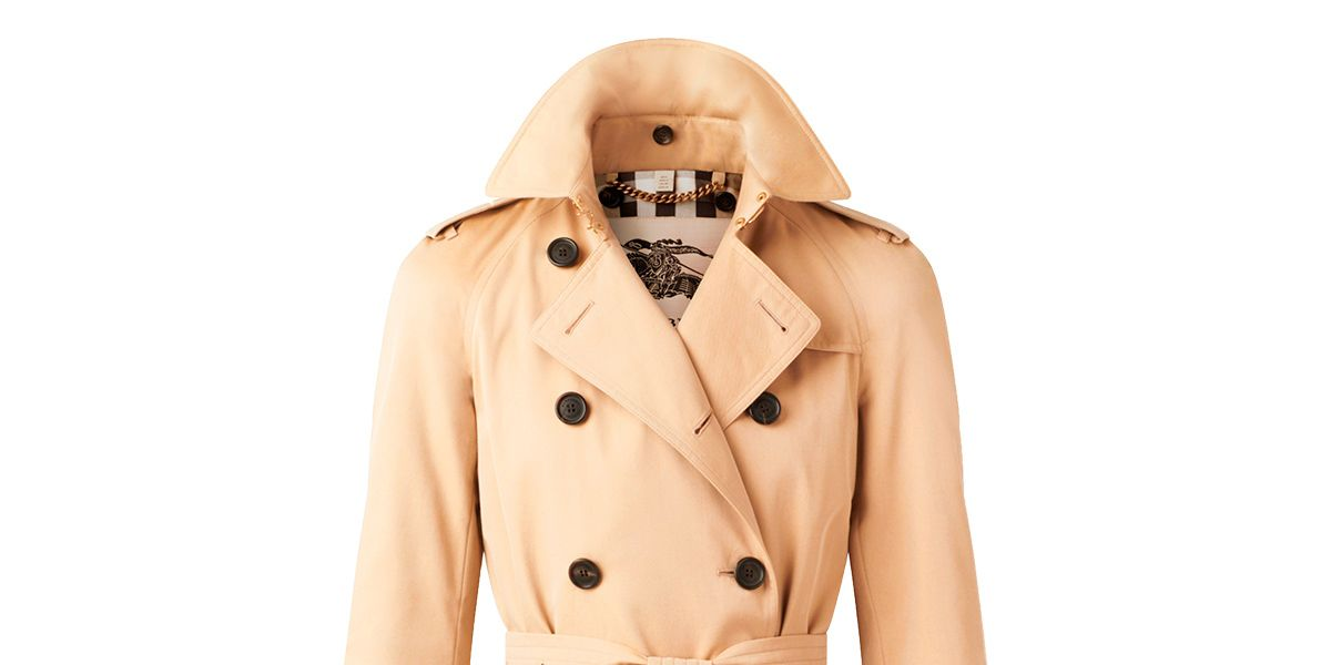 Burberry Westminster Classic Long, Burberry Westminster Trench Coat Review