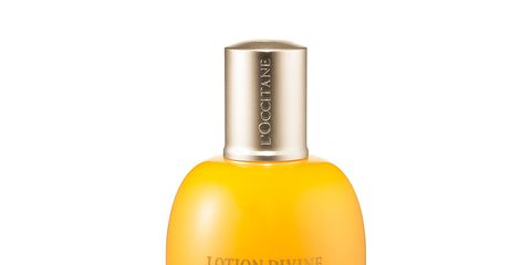 Liquid, Fluid, Perfume, Yellow, Bottle, Orange, Amber, Peach, Glass bottle, Cylinder,