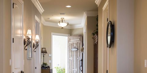 Lighting, Floor, Flooring, Property, Interior design, Room, Ceiling, Wall, Interior design, Real estate,