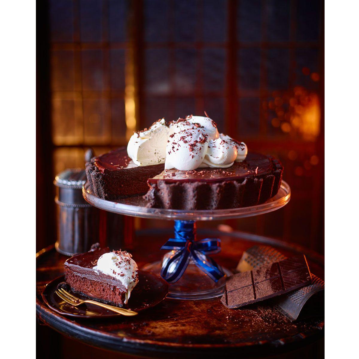 Mud Pie GOOD THINGS CAKE PLATE SET
