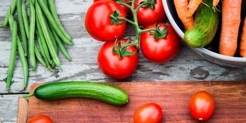 Vegan nutrition, Whole food, Finger, Local food, Produce, Natural foods, Food, Vegetable, Ingredient, Carrot,